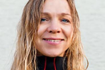 Anne Marie Dahler - Eventyrer, fridykkerinstruktør og kajakentusiast